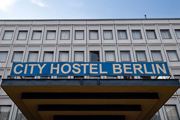 City Hostel in Berlin