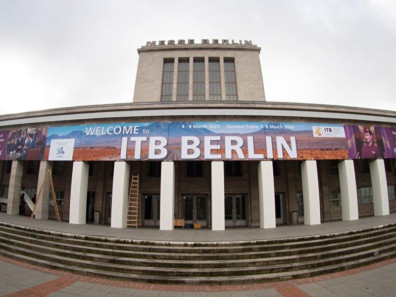 ITB Berlin wegen Coronavirus abgesagt