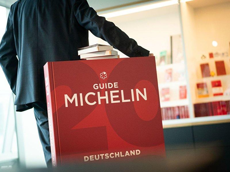 New Michelin stars for Berlin and Brandenburg