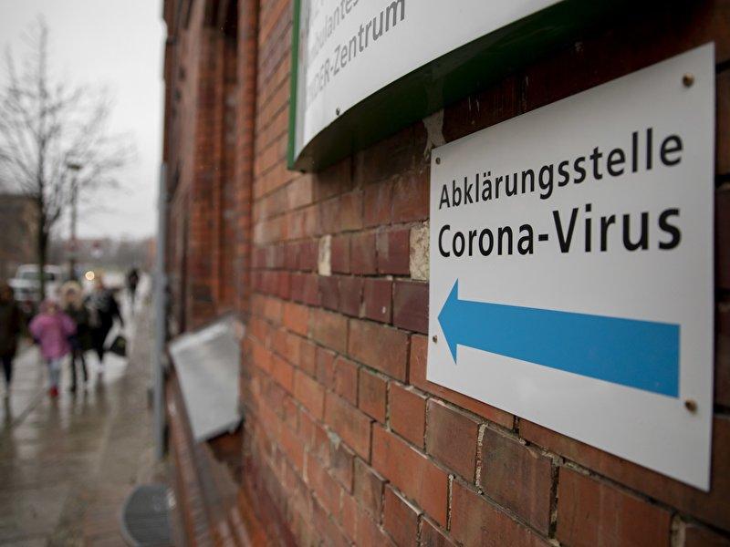 Three corona test sites will be closed