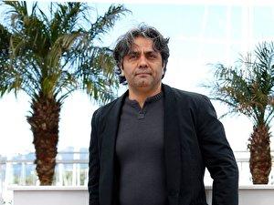 Der Regisseur Mohammed Rassulof
