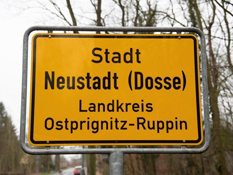 Wetter Neustadt Dosse