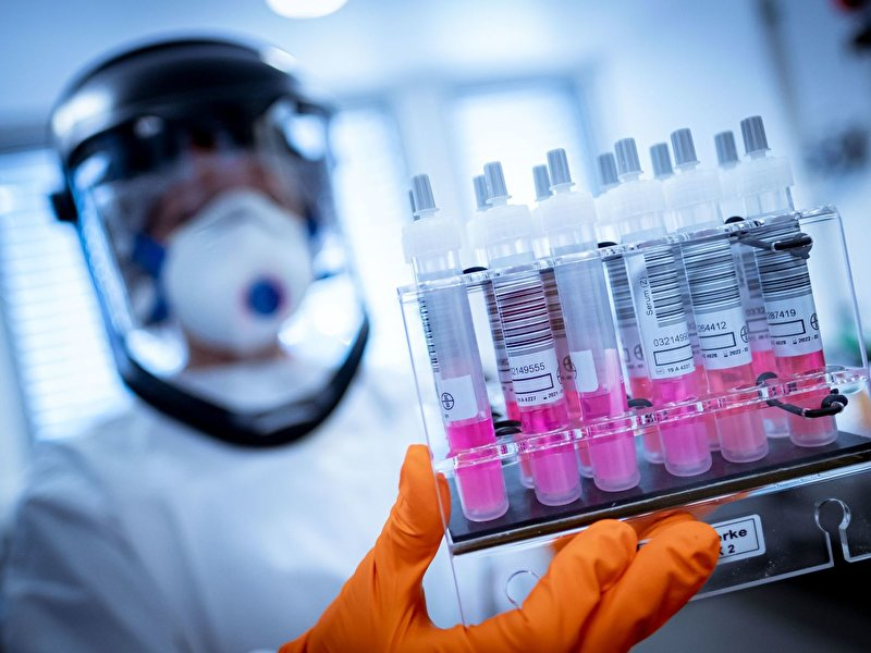 Ein Todesfall: 41 neu registrierte Corona-Infektionen