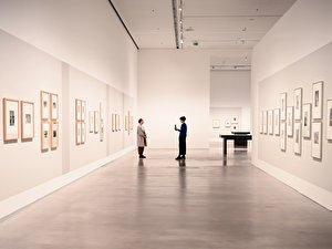 Live-Führung durch Berlinische Galerie (4)