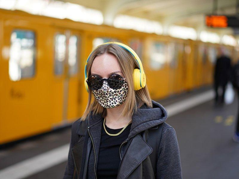 Berlin Maskenpflicht