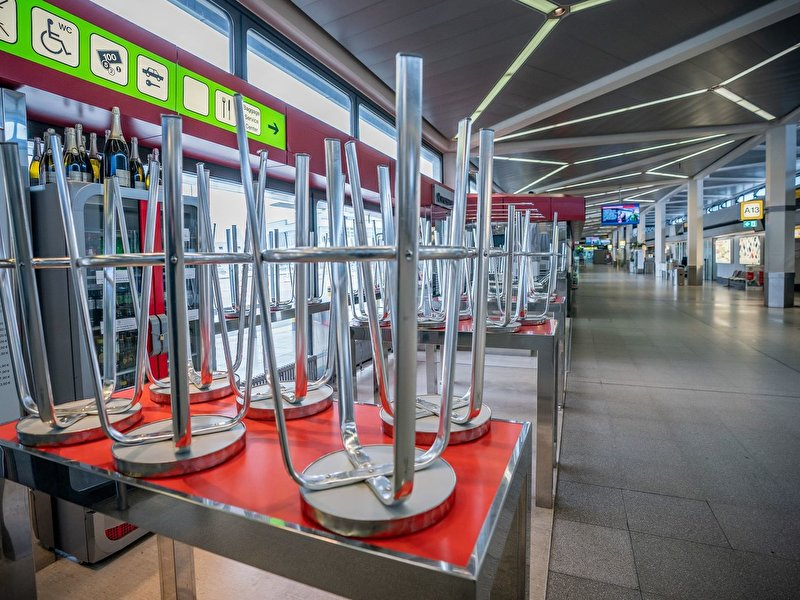 Tegel airport likely to be temporarily closed