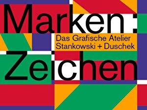 Marken:Zeichen Ausstellung
