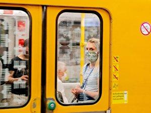 Public Transportation In Berlin Berlin De
