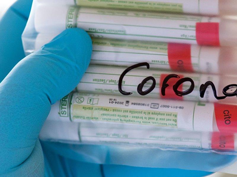 Corona-Ampel auf Grün: 23 neue Fälle