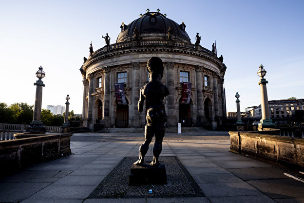 Bode Museum And Pergamonmuseum Open Again For Visitors Berlin De