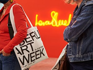 «Berlin Art Week»