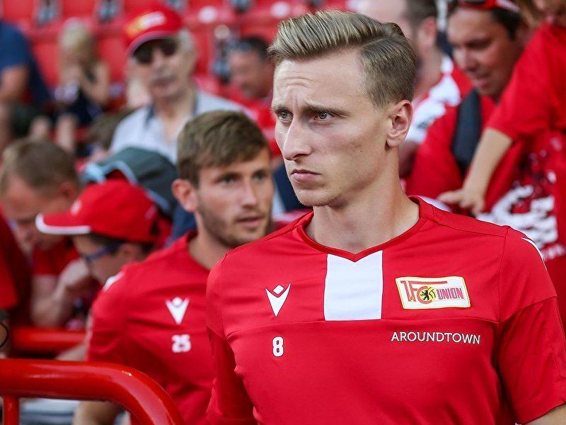 Joshua Mees Wechselt Von Union Berlin Zu Holstein Kiel Berlin De