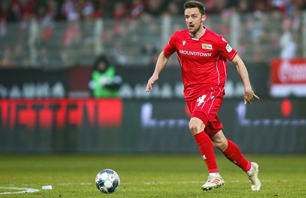 Christian Gentner von Union Berlin