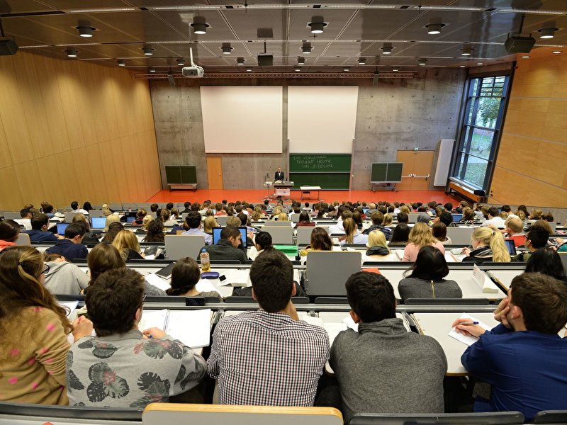 Soziale Studiengänge Berlin