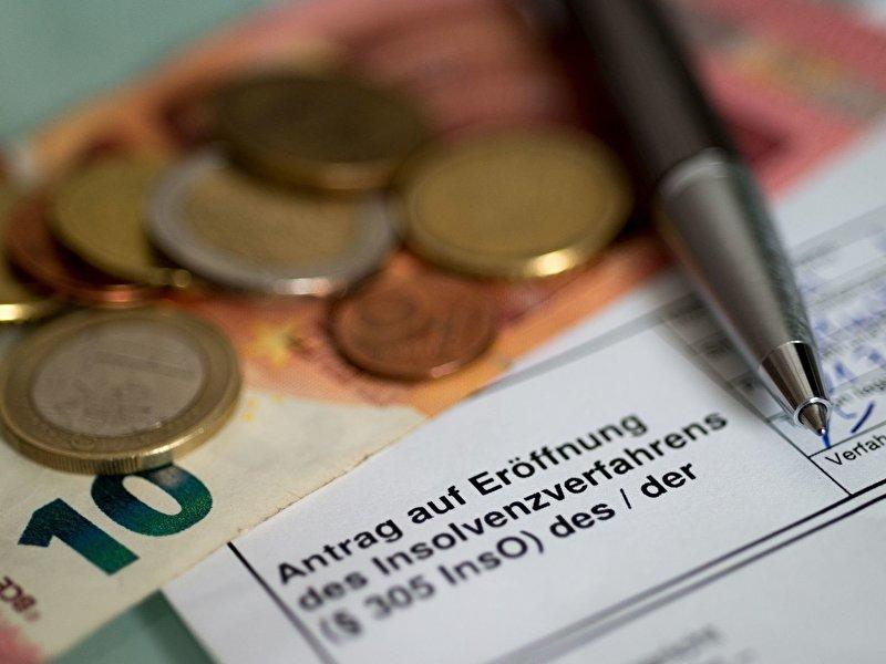 Mehr Insolvenzen in Berlin, aber keine große Pleitewelle
