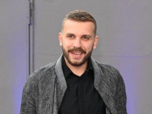 Schauspieler Edin Hasanovic