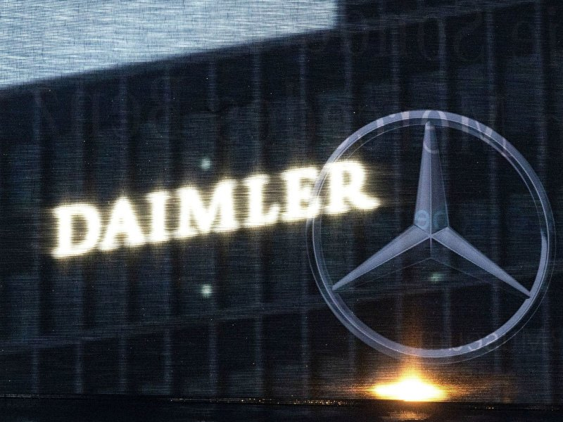 Daimler wants to realign Berlin site