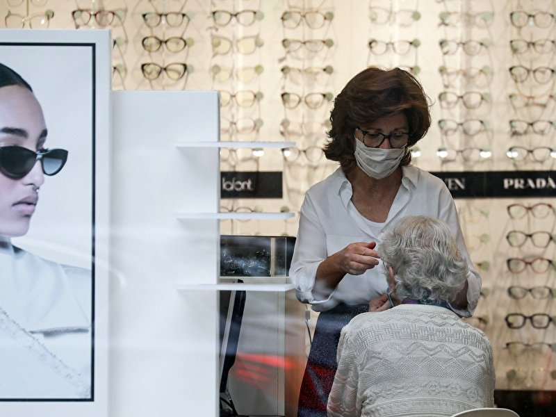Click & Meet: How shopping with an appointment works