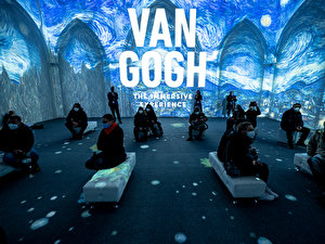 Van Gogh - The Immersive Experience (1)