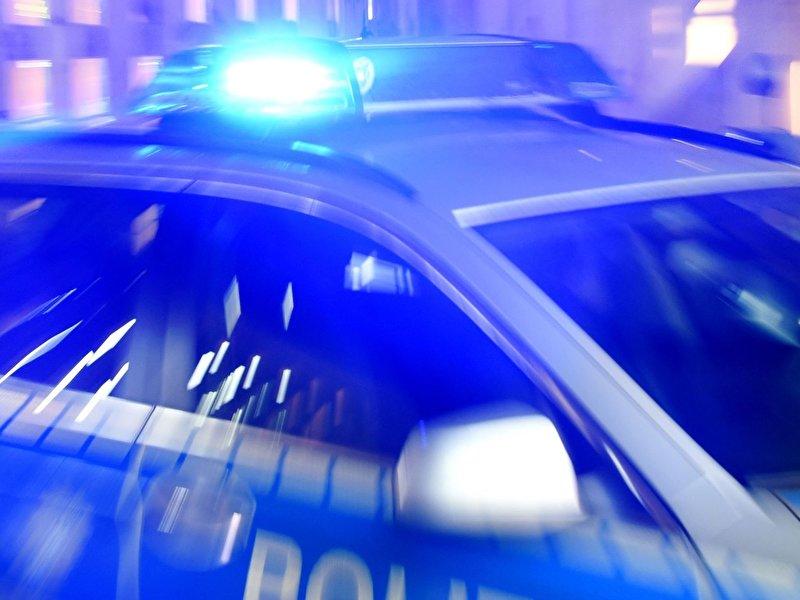 Polizei Nürnberg Mitte