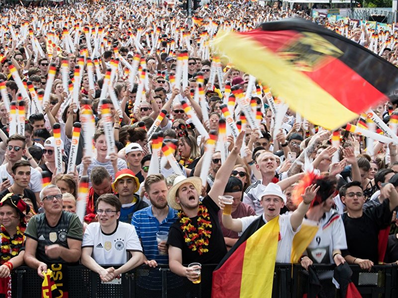 Euro 2020: No Public Viewing at Brandenburg Gate