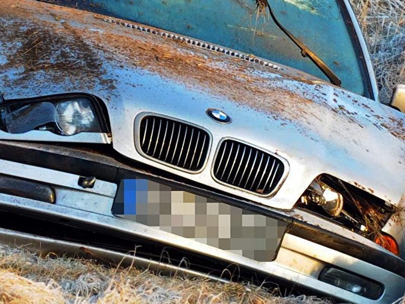 Unfall Mit Neuwagen: Schadensersatz Wird Begrenzt