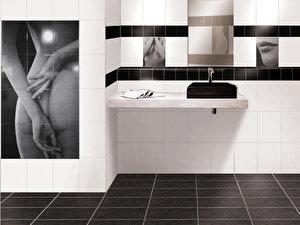 Fußboden Fliesen Zum Glänzen Bringen ~ Fliesen mit essigwasser shampoo oder Öl zum glänzen bringen