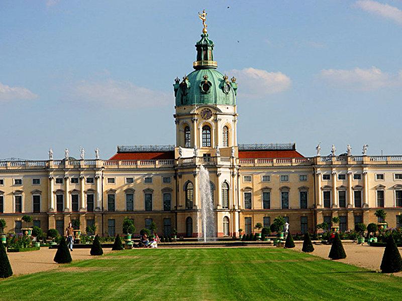 Hotels In Berlin Charlottenburg