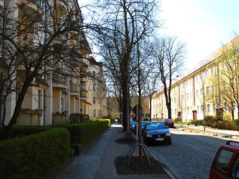 Johannisthal Berlin