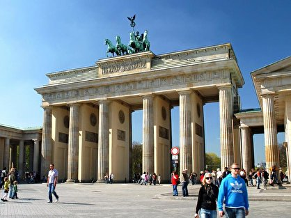 brandenburger tor 1 brandenburger tor. Black Bedroom Furniture Sets. Home Design Ideas