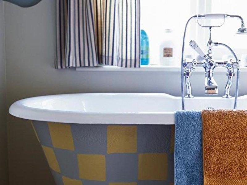 Badezimmer: Kleines Bad ganz groß – Berlin.de