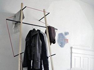 Garderoben selber bauen: So geht es – Berlin.de