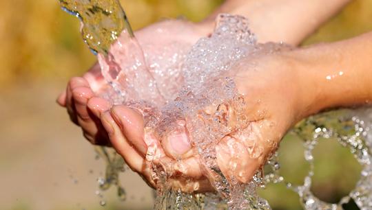 Wasser; Bild: silverjohn/depositphotos.com