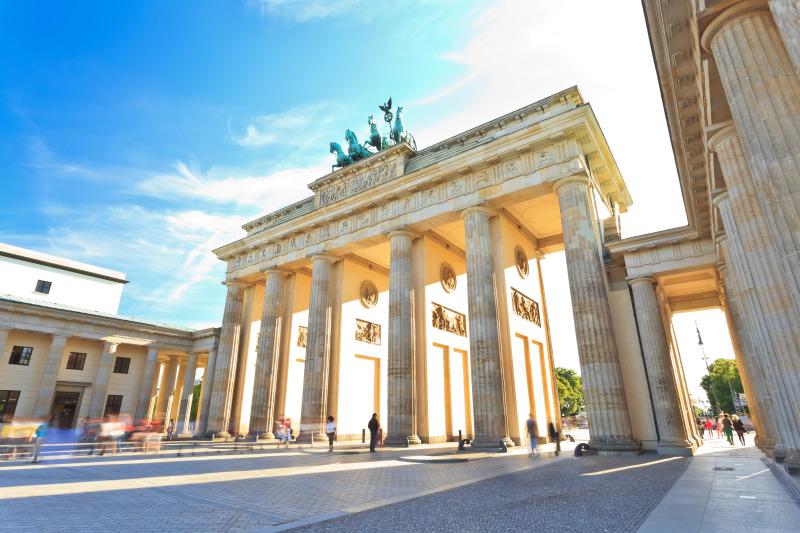 Top Hotels Berlin Mitte