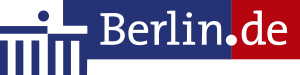 Homepage of Berlin.de