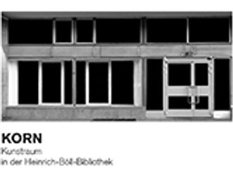 Link zu: artspring berlin - Kunstraum KORN