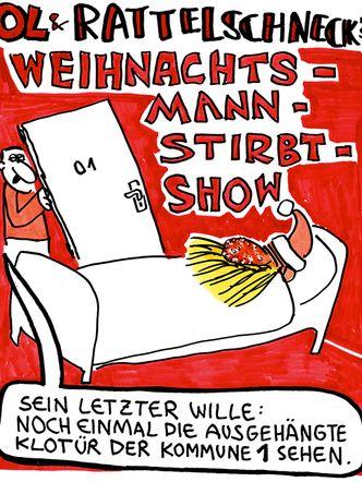 Bildvergrößerung: OL & Rattelschneck