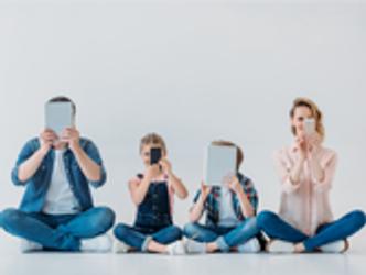 Family 2.0 – die digitale Medienwelt gemeinsam meistern