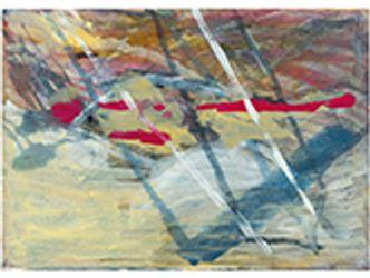 Bildvergrößerung: Hans Brosch: Ohne Titel · um 1980