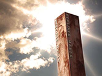 Bildvergrößerung: Stele Berliner Mauer