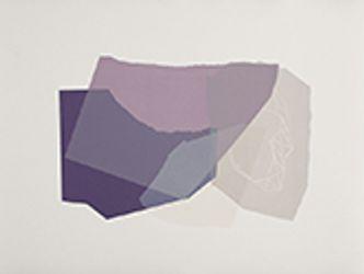 Bildvergrößerung: Christof Kraus: The Silkscreen Prints – Siebdruckarbeiten
