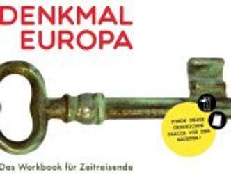 Denkmal Europa - Workbook