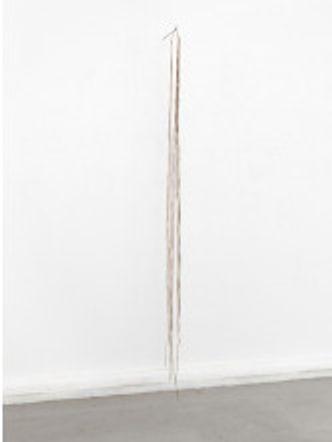 Bildvergrößerung: Ev Pommer, Cado III, 2020, Gras