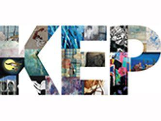 Bildvergrößerung: Collage: KunstEtagenPankow