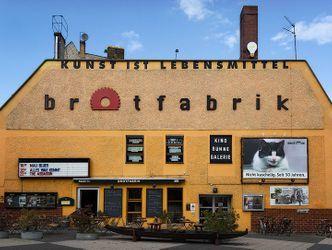 Bildvergrößerung: Brotfabrik, Caligariplatz 1