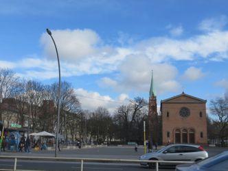 Bildvergrößerung: Leopoldplatz