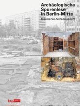 Bildvergrößerung: Miscellanea Archaeologica 5 Cover