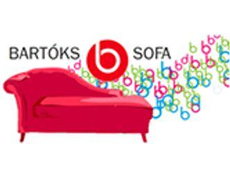 Link zu: Bartók-Sofa