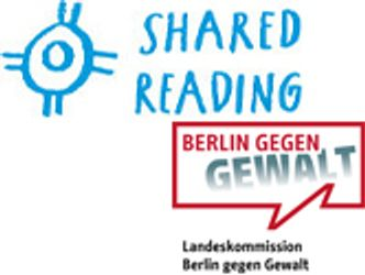 Shared Reading & Berlin gegen Gewalt
