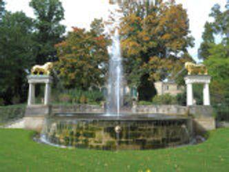 Bildvergrößerung: Schlosspark Glienicke